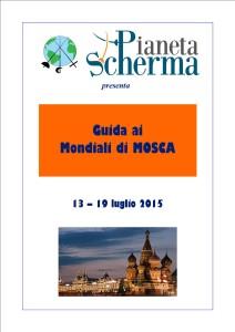 Guida Mosca 2015 prima