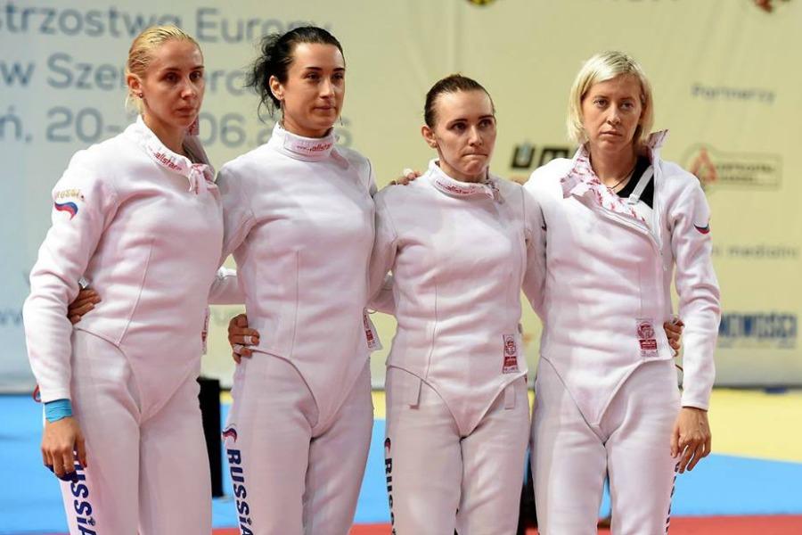 russia spada donne
