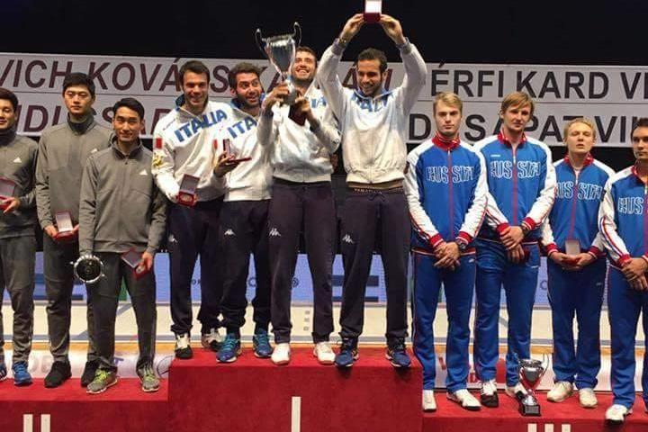 sciabola-maschile-podio-gyor